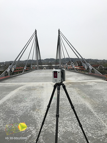 Brückenbau 2 mL